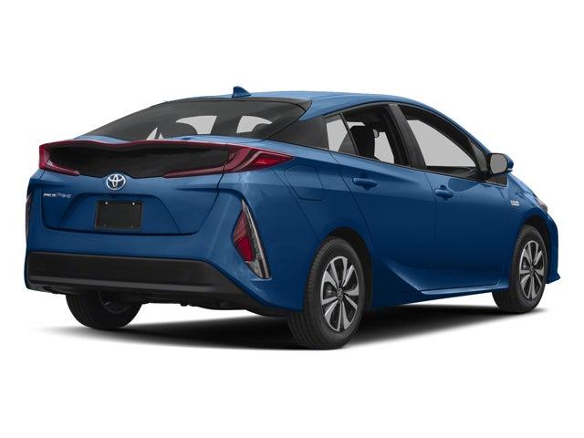 2017 Toyota Prius Prime Premium Toyota Dealer Serving