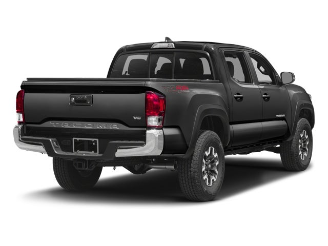 2017 Toyota Tacoma Trd Off Road Norwich Ct Serving Montville Griswold Killingly Connecticut