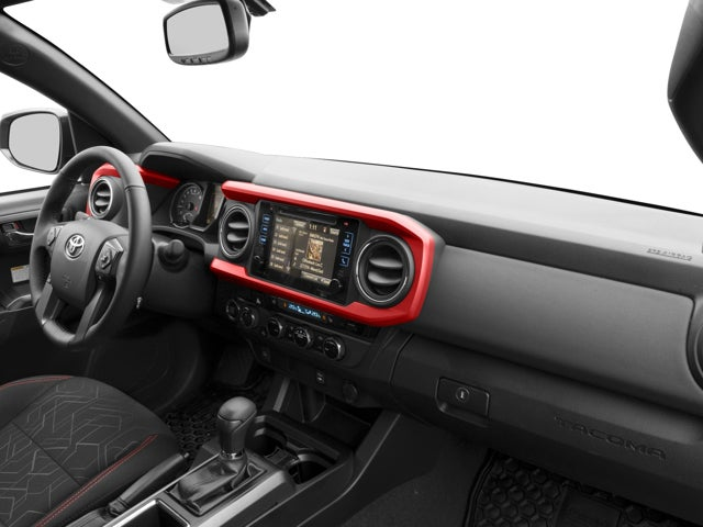 2017 toyota tacoma trd off road norwich ct serving - 2017 toyota tacoma exterior colors ...