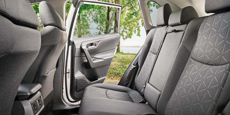 Incredible 2019 Toyota Rav4 Creativecarmelina Interior Chair Design Creativecarmelinacom