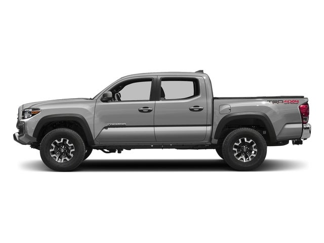 2018 Toyota Tacoma Trd Off Road In Norwich Ct Charles