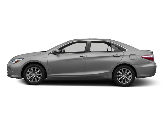 2017 Toyota Camry Hybrid Xle In Norwich Ct Charles
