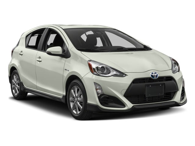 2017 Toyota Prius C Four In Norwich Ct Charles