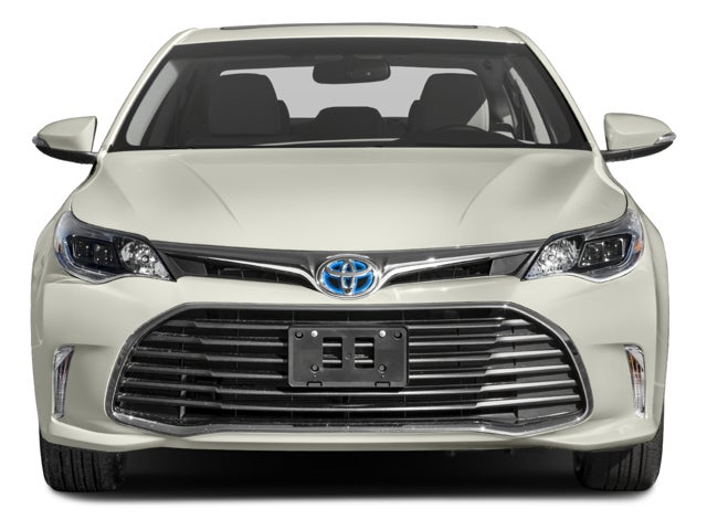 2017 Toyota Avalon Hybrid Xle Premium In Norwich Ct Charles