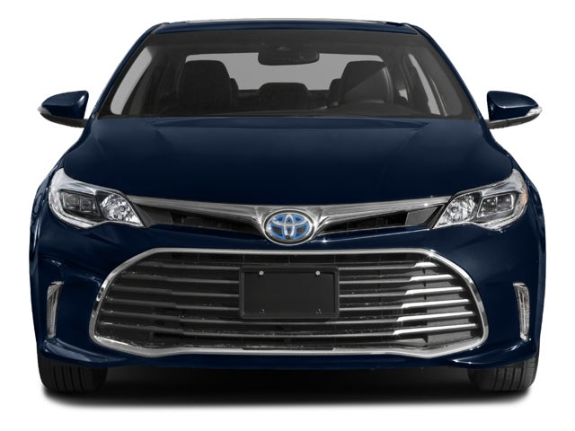 2017 Toyota Avalon Hybrid Limited In Norwich Ct Charles