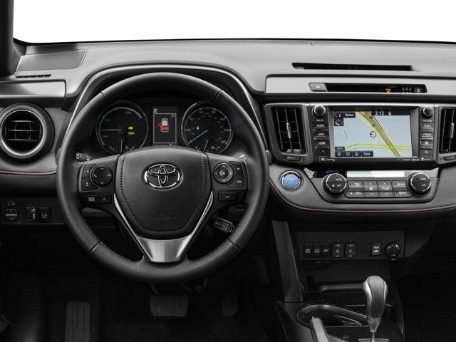 2017 Toyota Rav4 Hybrid Se In Norwich Ct Charles