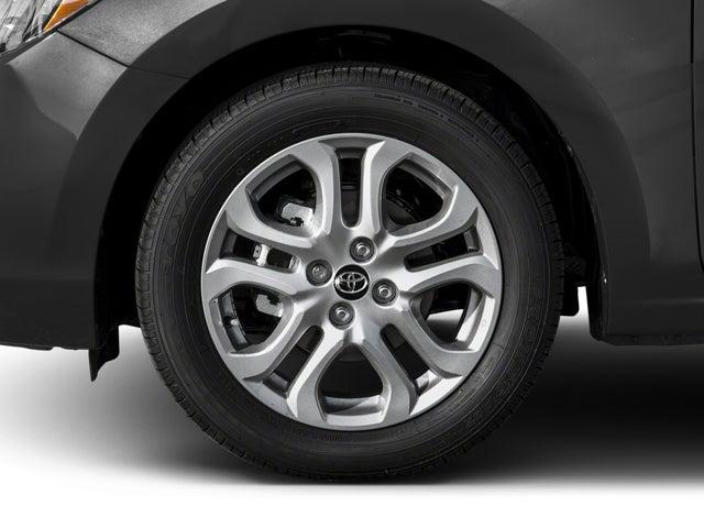 2018 Toyota Yaris Ia Manual Natl Norwich Ct Serving Montville