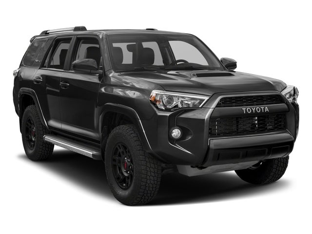 2018 Toyota 4runner Trd Pro Norwich Ct Serving Montville Griswold
