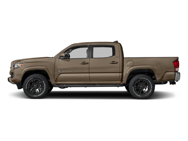 2018 Toyota Tacoma Sr5 In Norwich Ct Charles