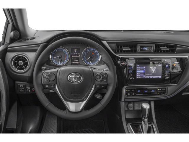 2019 Toyota Corolla Le Eco Norwich Ct Serving Montville