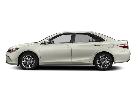 2017 Toyota Camry Se In Norwich Ct Charles