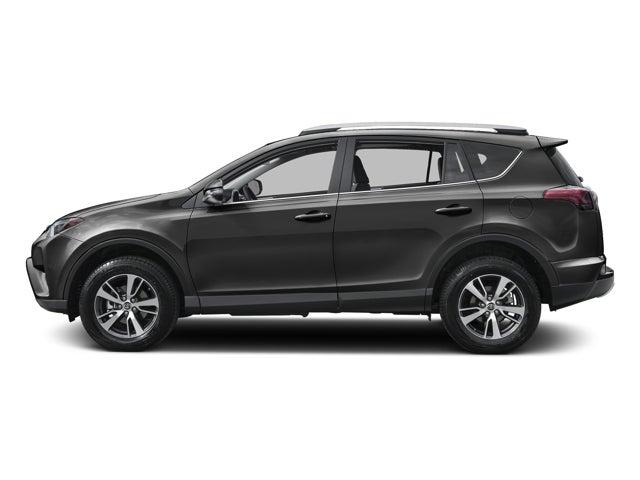Lake Charles Toyota >> Toyota Rav4 2018 Xle | Motavera.com