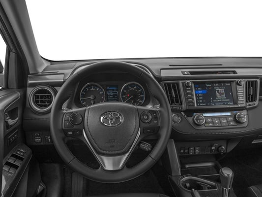 2017 Toyota Rav4 Limited In Norwich Ct Charles