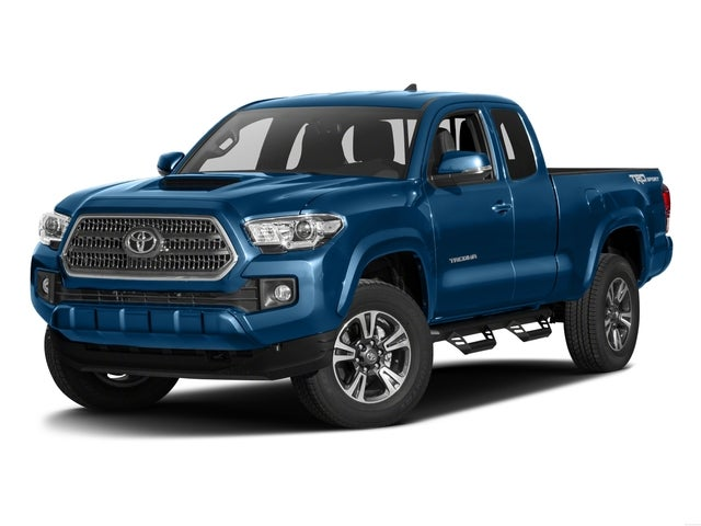 2018 Toyota Tacoma TRD Sport Norwich CT   serving ...