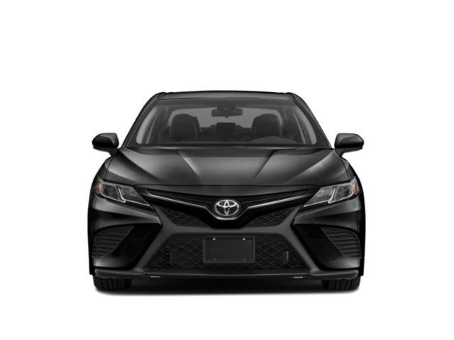 Black Toyota Camry >> 2019 Toyota Camry Xse Norwich Ct Serving Montville Griswold