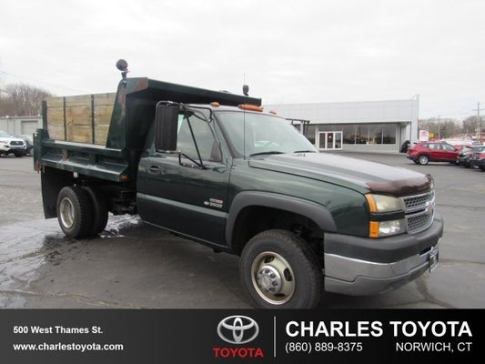 2005 Chevy Silverado For Sale >> 2005 Chevrolet Silverado 3500 Ls