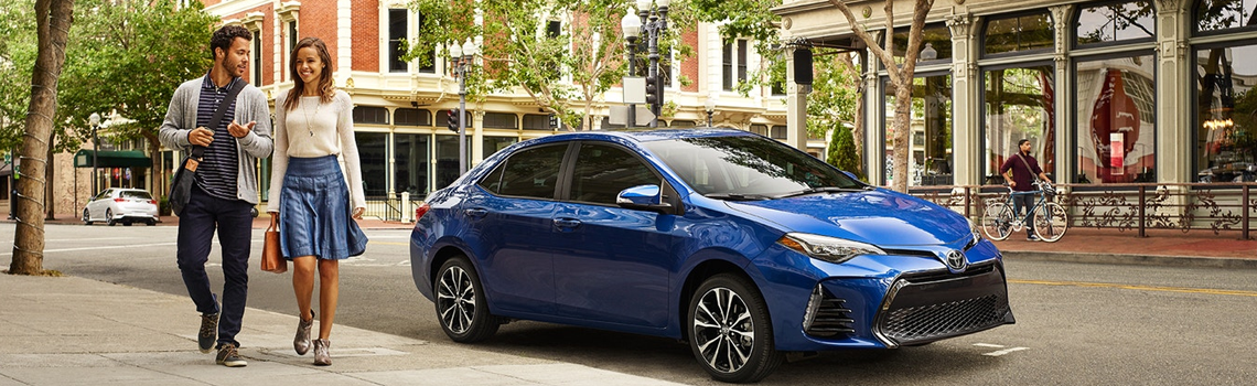 2019 Toyota Corolla Le Charles Toyota Specials Norwich Ct